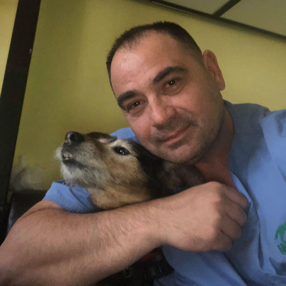 interna-edukacija-veterinara-vetplanet-clinic-andrija-dakovic-dezurni-veterinar