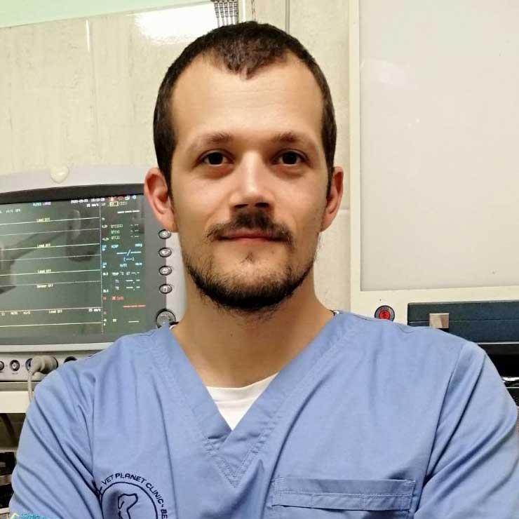 vetplanet-clinic-andrija-dakovic-dezurni-veterinar-strahinja-ćibić