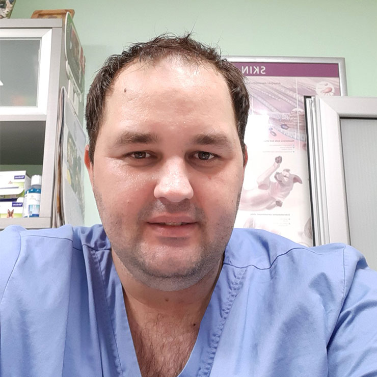 interna-edukacija-veterinara-vetplanet-clinic-andrija-dakovic-dezurni-veterinar-vlado-kukric